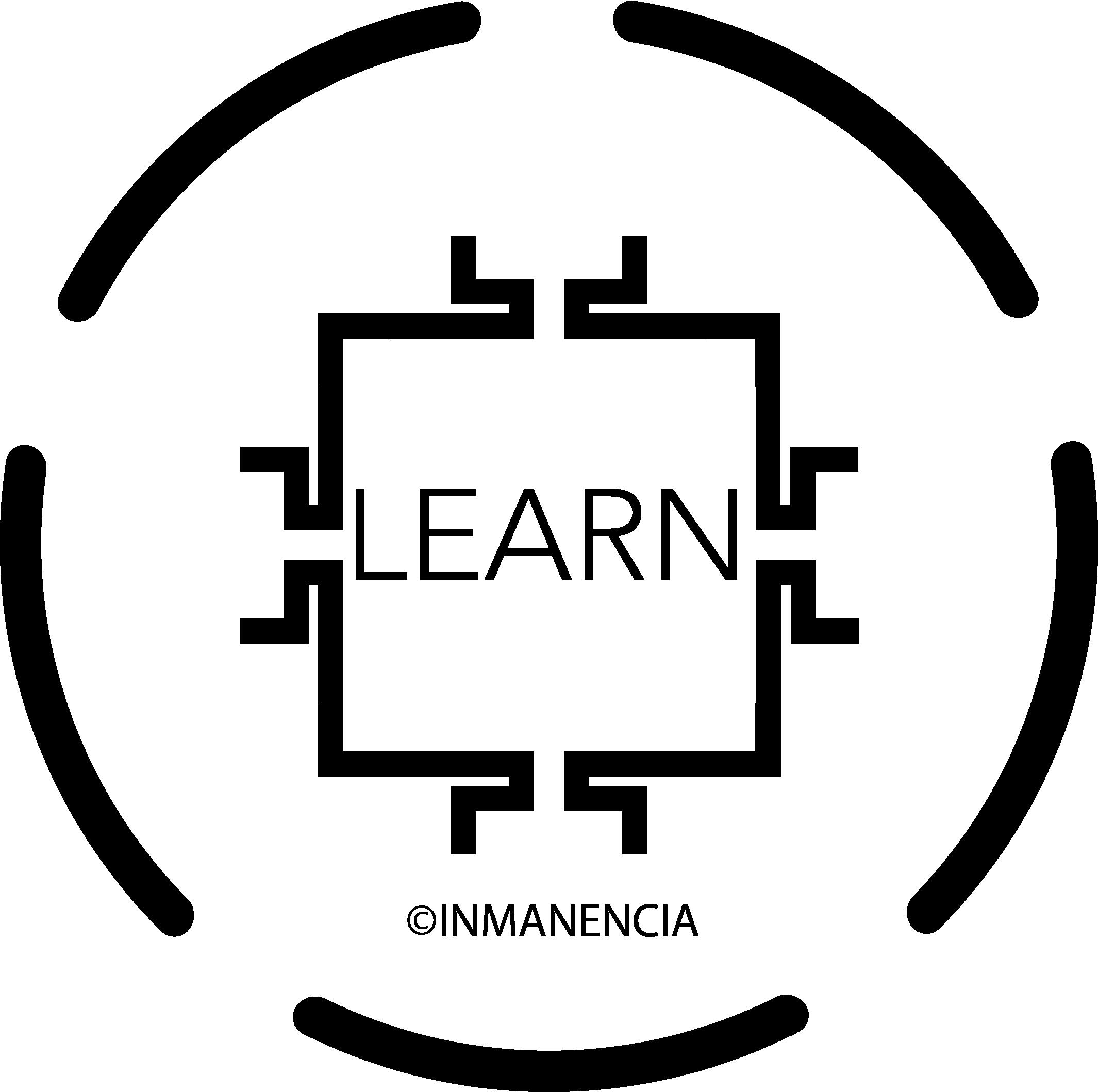 INMANENCIA LEARN, apprendre la programmation autrement